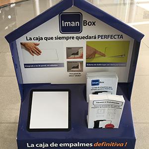 Imanbox